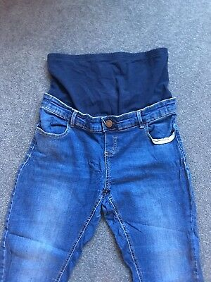 Maternity jeans bundle size 12 Asos, New Look, Topshop