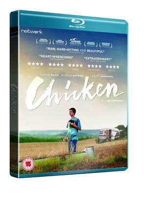 Chicken (Blu-ray, 2016, Region B - PLEASE READ) *BRAND NEW/SEALED*