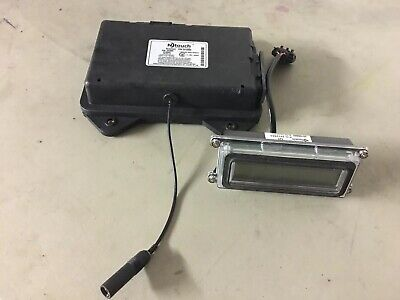 Victory Cross Country Magnum Radio And Radio Module