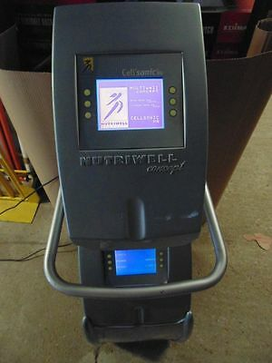 Nutriwell Multiwell - Cell Sonic Ng + Excel Dls 10 Ng
