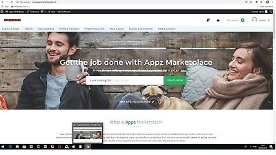 The Latest Fiverr clone Micro jobs website with Free Installation