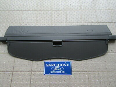 2015 2019 Ford Edge Retractable Cargo Cover Trunk Privacy