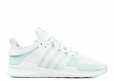 detailed look 6ddfe d0524 ADIDAS ORIGINALS MEN'S EQT SUPPORT ADV TRAINERS SNEAKERS WHITE SHOES COMFY  NEW