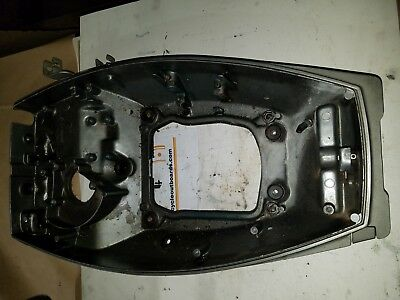Mariner  Yamaha 40 Hp Outboard Lower  Cover 9659M
