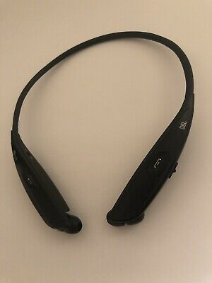 LG Tone Ultra HBS-810 Wireless Bluetooth Neckband Stereo Headset - Authentic