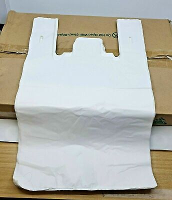 CLEARANCE Plastic Singlet Grocery Shopping Checkout Bags Top Quality Melbourne