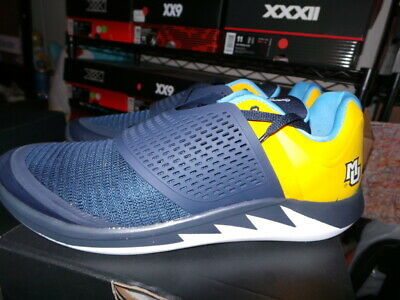 901ecce6d48a46 Nike Jordan Brand Grind II 2 s 11 DS NEW Marquette PE Player Sample Edition  RARE