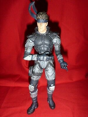 """Metal Gear Solid Game Snake 6"""" Action Figure McFarlane Toys"""