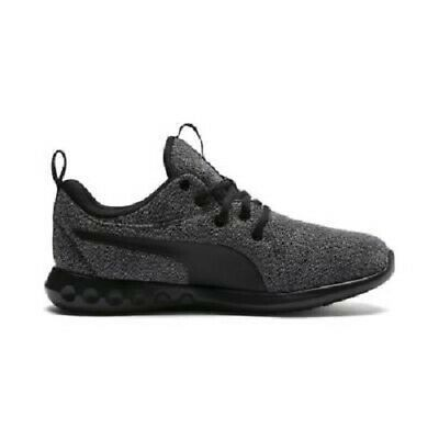 772a2f50160f PUMA CARSON 2 Knit Nm Men s Black Sneakers  191084-01 -  52.79 ...