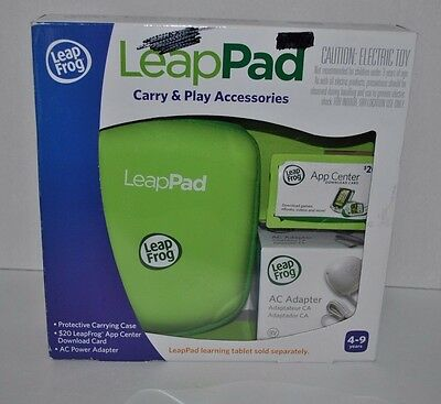LeapPad Carry & Play Accessories