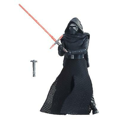 Star Wars The Vintage Collection Kylo Ren 3.75-inch Figure