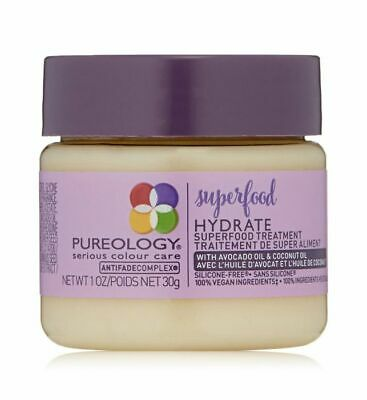 Pureology Hydrate Superfood Treatment 30g