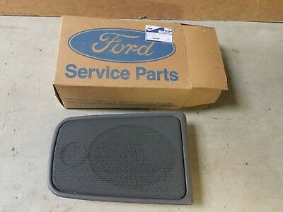 Genuine Ford Rear Shelf Speaker for Mk 5 Escort 4 Door 1995-2001.  7318142