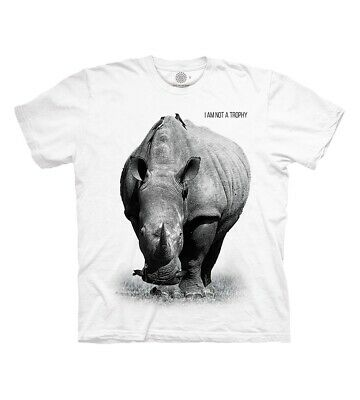 bd3480bf THE MOUNTAIN ADULT Bee My Voice Animal Protect T Shirt - £24.99 ...
