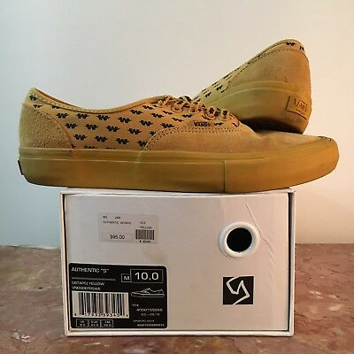 00cc069be451 VANS WTAPS AUTHENTIC S Syndicate Vn000Efpgwe -  165.55