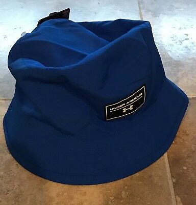 Under Armour UA Switchback Bucket Hat Reversible YOUTH boy s hat UPF ... fc64f2e5d02d
