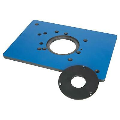 Phenolic Router Plate for Triton Routers 210 x 298mm (8-1/4 x 11-3/4)