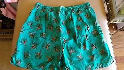 Men S Scooby Doo Extra Large Underwear Boxer Shorts New No Tags
