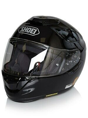 Casque Moto Shoei Gt Air Noir Eur 49895 Picclick Fr