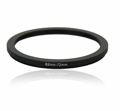 JJC SD 55-52 Metal Adapter Filter Lens Camera Step Down Ring for 55-52mm filters