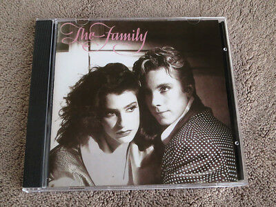 THE FAMILY - The Family - CD Prince