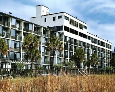 Peppertree Ocean Club **2 Bed Annual** Timeshare For Sale!!