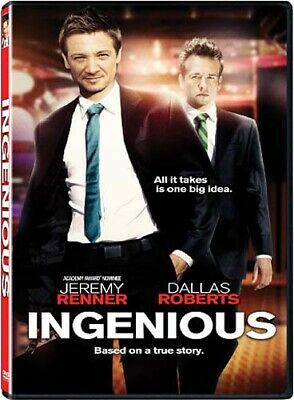 Ingenious (Bilingual) (Dvd)