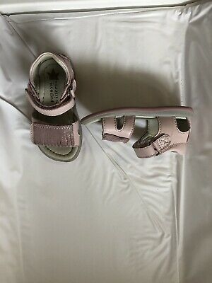 toddler girls sandals, EUR size 20