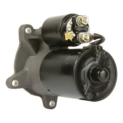 10 Tooth 12 Volt Starter Fits Crusader Boat Various Models By Number 70216
