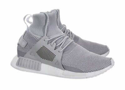 0660a1ee1 New adidas Men s Sneaker s Size 9 NMD XR1 WINTER Grey ORIGINALS With Box  BZ0633