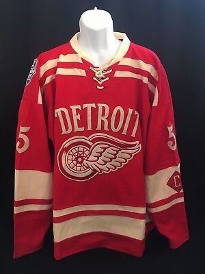 new product 31350 d2617 NICKLAS LIDSTROM DETROIT Red Wings NHL Reebok Toddler Jersey ...