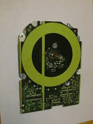 Technics SL-Q350   Turntable Parts Direct Drive Motor Assembly