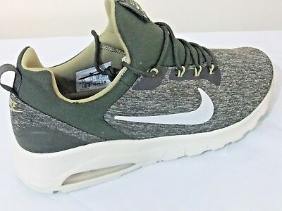 brand new a89d8 374be Nike Air Max Motion Racer Mens Shoes Trainers Uk Size 11 916771 300