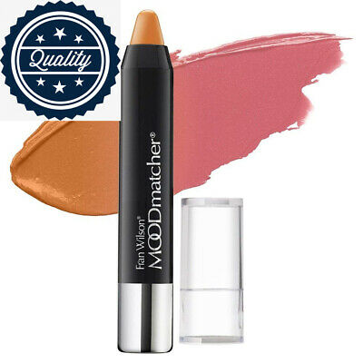 Fran Wilson Moodmatcher Luxe Twist Stick (Orange)
