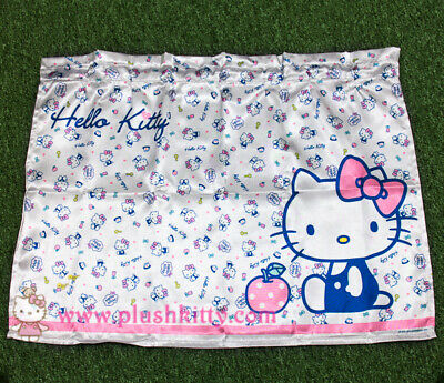 Sanrio Hello Kitty Car Window Sun Protection Screen from Japan
