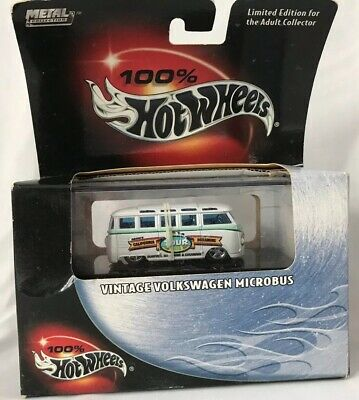 N13 M2 Machines  1959 Volkswagen Deluxe USA Model Limited 6888 Pcs
