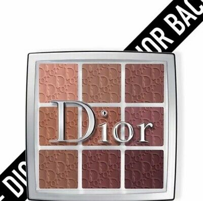 Dior Backstage Lip Palette 8g 0.28Oz All in One Lip Palette Plump Shine Contour
