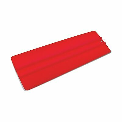 Speedball Art Products SB4479 Red Baron Squeegee Dual Edged, 9-Inch, Fabric a...