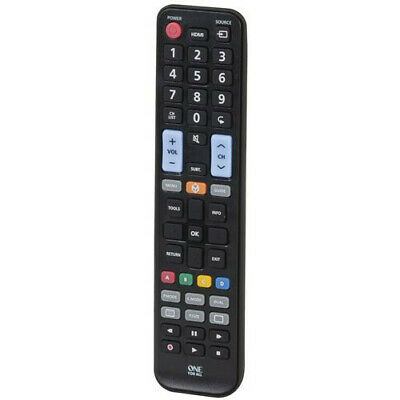 SAMSUNG TechBrands One-for-All Replacement TV Remote