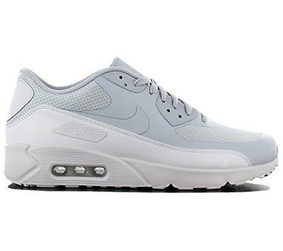 Details about Nike Air Max 90 Ultra Essential trainer 537384 090 uk 8.5 eu 43 us 9.5 NEW+BOX