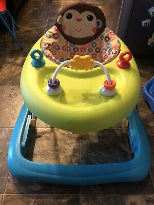 7a9270b87a88 COSCO SIMPLE STEPS Interactive Baby Walker