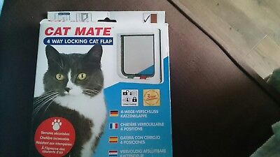 Trappe chat CATE Mate