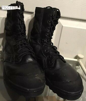 Magnum Scorpion Genuine Army Issue Steel Toe Cap Safety Work Boots 10M  MGS210M