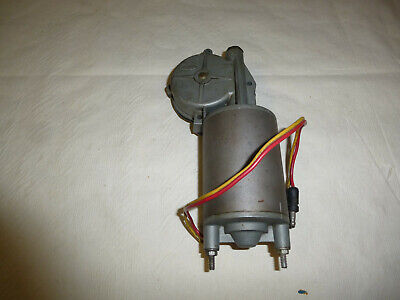 NOS VINTAGE 1960's FORD AUTOLITE POWER WINDOW MOTOR C5AB-6223418-A    427