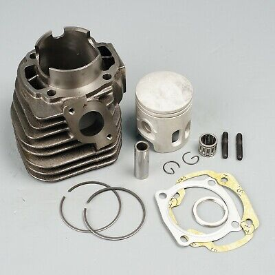 120cc 55mm cylinder piston kit for Yamaha  MBK BOOSTER 100 100cc 2T scooter