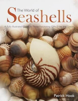 The World of Seashells: A Fully Illustrated Guide to These Fascinating Gifts