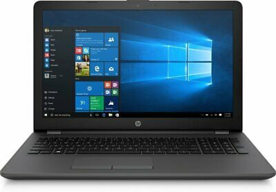 Neu hp 255 G6 HD Notebook 15.6in AMD A6-9225,8gb Ram, 1tb,Dvd-Rw,Windows 10