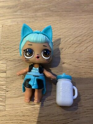 LOL Surprise Doll TROUBLEMAKER Series 2 Wave 2 HTF