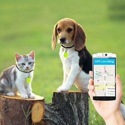 """Pets GPS Tracker & Activity """"BUY 1 GET 1 FREE"""" [**FREE SHIPPING**]"""
