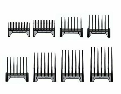 Fast Feed Clipper Guide Comb Set for Model 023 / 830 / 946 & 956 - 76926 800